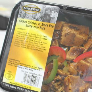 Black Bean - chicken - now available to order online