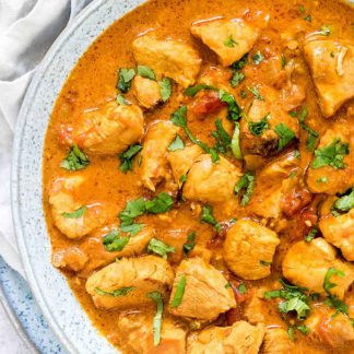 Chicken Curry now available to order online