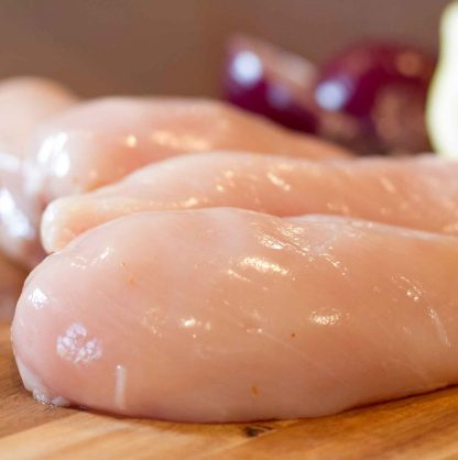 Chicken Fillets - available to order online now!