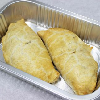 Mc Kee's Pasties, available online today!