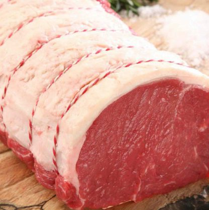 Sirloin Roast - now available to order online.